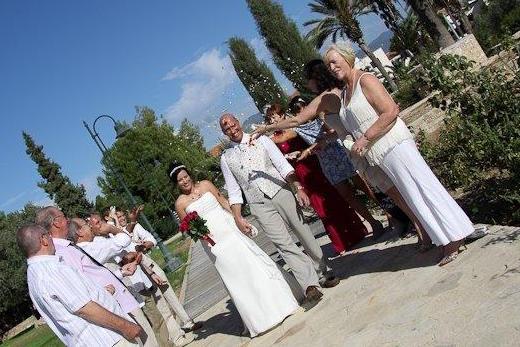 polis and latchi weddings paphos weddings made easy