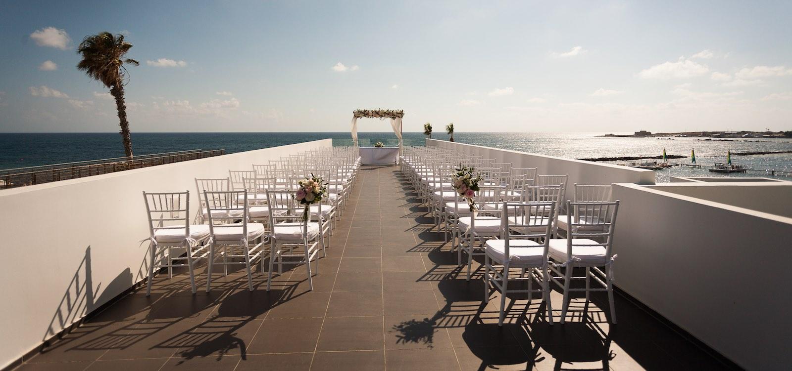 Almyra wedding